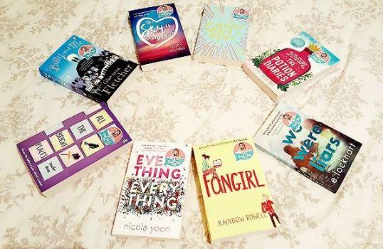 books-star-vol-1