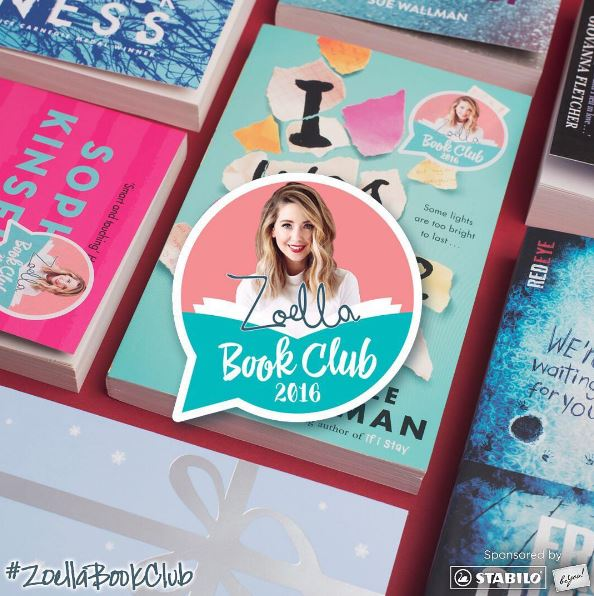 zoella-book-club-vol-2