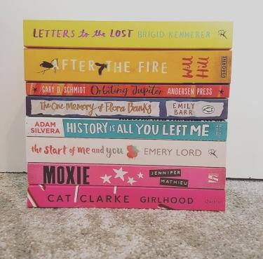Books Stack Vol.1