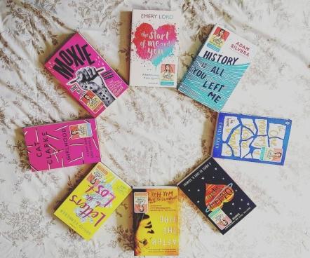 Books Star Vol.1