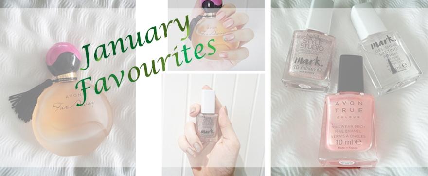 January Favourites - Talilifestyle.com