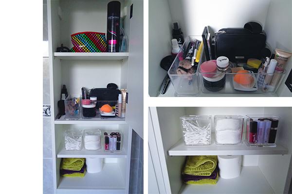 Makeup Favourites - Talilifestyle.com
