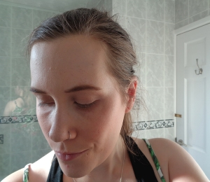 Natural Makeup Routine - Talilifestyle.com
