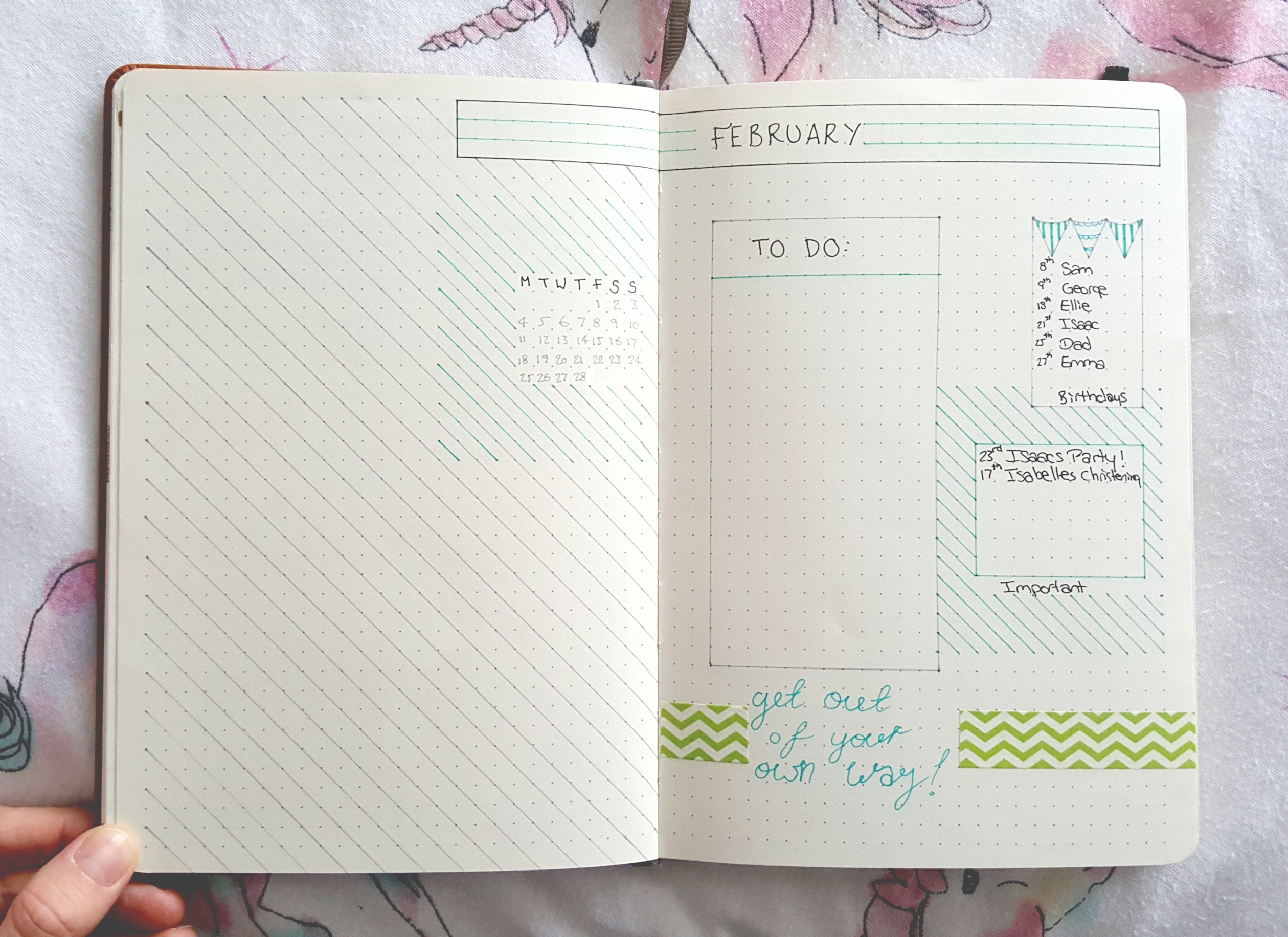 https://talilifestyle.com/2019/02/06/bullet-journal-february/