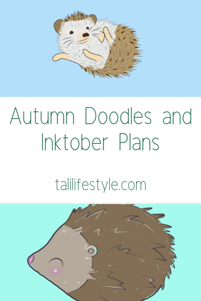 https://talilifestyle.com/2019/09/17/autumn-doodles-and-inktober-plans/