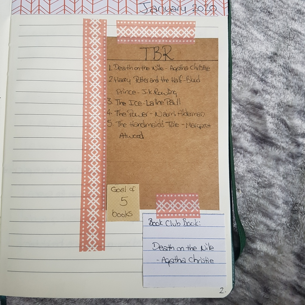 https://talilifestyle.com/2020/01/27/how-to-keep-a-book-journal/