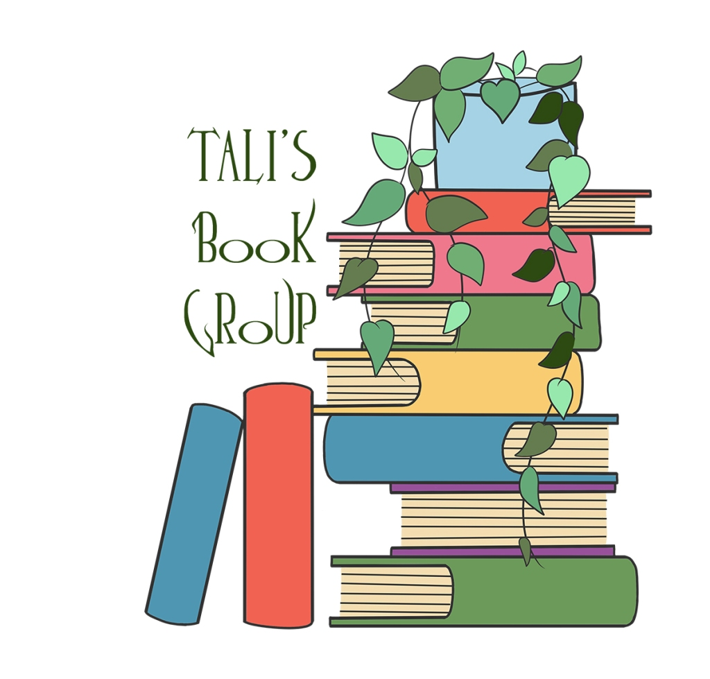 https://www.goodreads.com/group/show/1055718-tali-s-book-group
